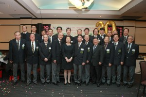 ACSA 20th Anniversary VIP Group Photo